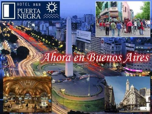 Apertura hotel gay en Buenos Aires