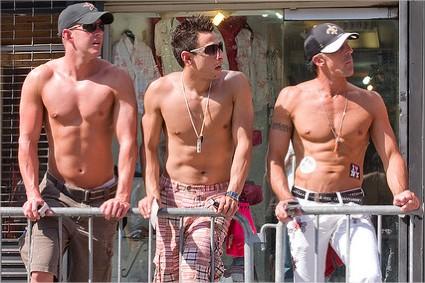 Resort gay en ohio